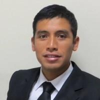 Juan Andrés Lavado Pérez