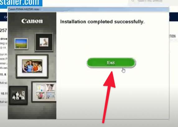 como instalar controladores Canon Pixma mg2570s