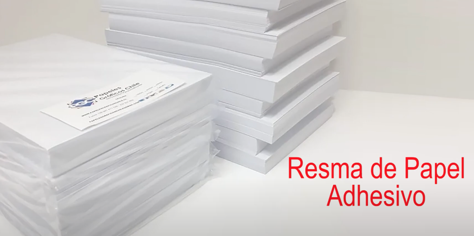 Cómo imprimir en etiquetas o estampas papel adhesivo