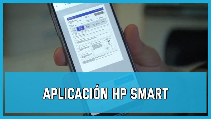 Impresora HP Smart Tank 515 aplicacion hp smart oferta