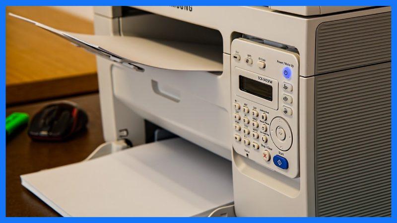 Impresora láser características, funciones y precio