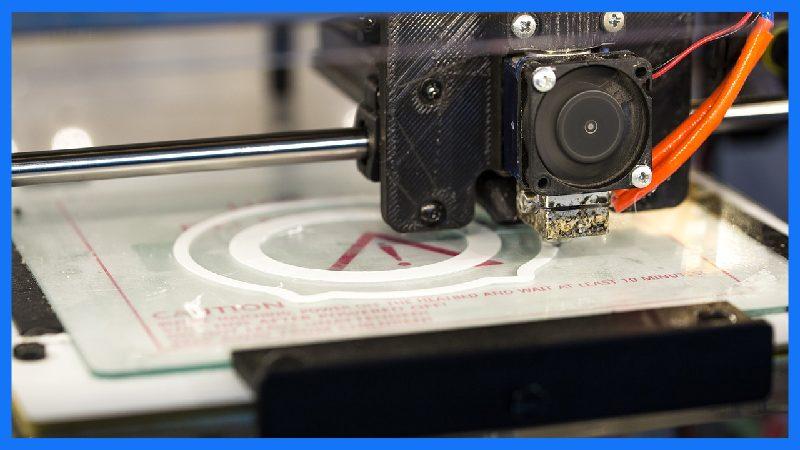 Impresoras 3D BCN3D EPSILON Características y funciones