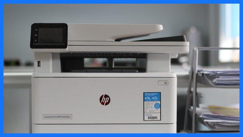 Impresoras multifuncionales del 2020