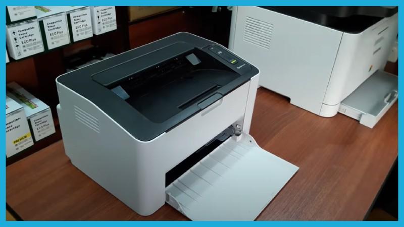 impresora a lacer comprar