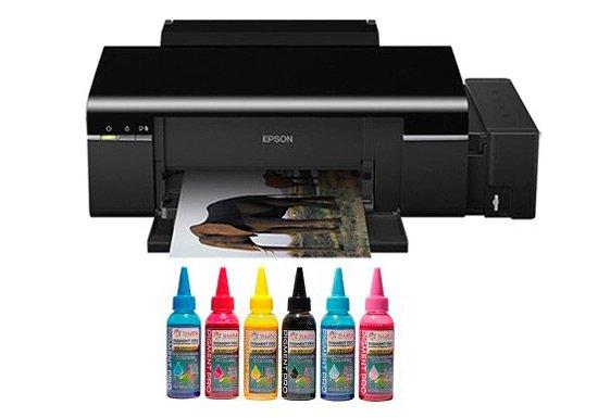impresoras chorro a tinta cartuchos
