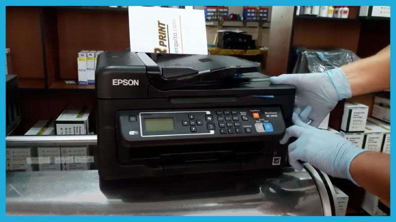 que impresora conviene comprar tinta continua